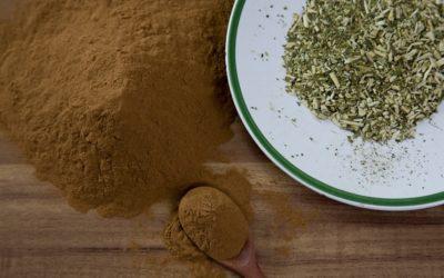 O uso da erva mate na indústria de alimentos