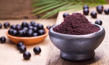 Uso de ingredientes naturais em alimentos