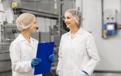 Parceiro para desenvolvimento de produtos saudáveis